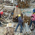 Usługi sprawowania fachowego nadzoru budowlanego
