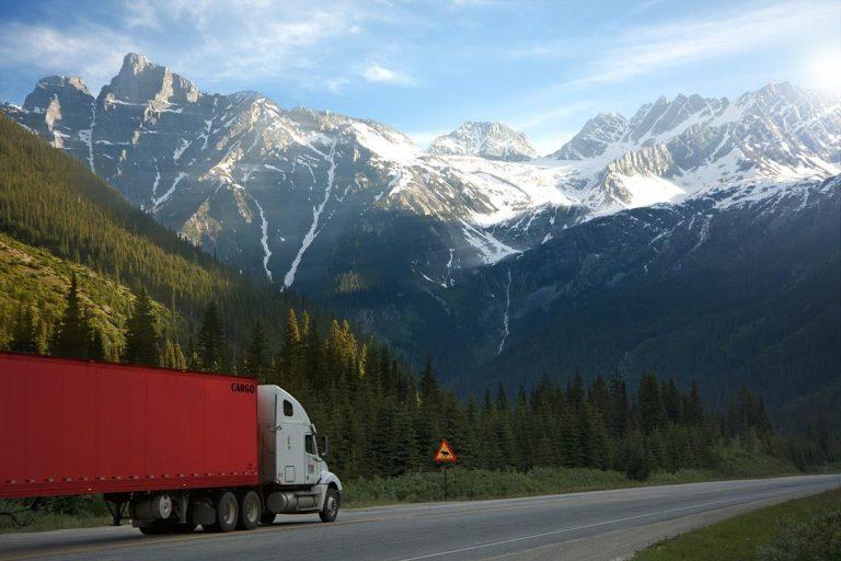 Oferty na giełdzie aut ciężarowych