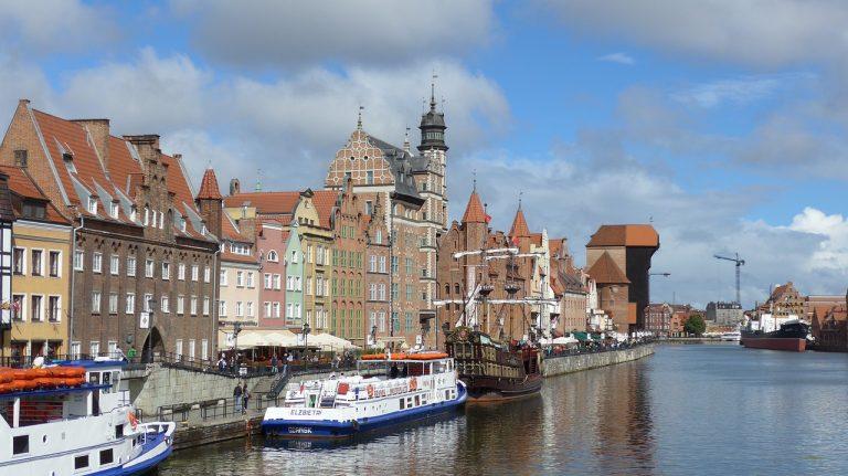 Jakie punkty widokowe na Gdańsk są warte odwiedzenia?